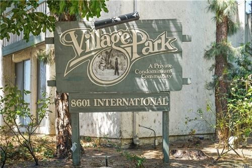 Photo of 8601 International Avenue #121, Canoga Park, CA 91304 (MLS # IN21144371)