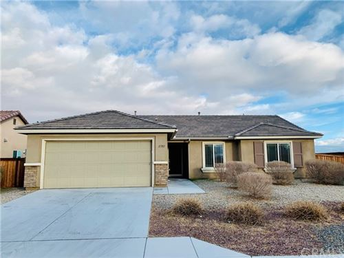 Photo of 15703 Basin Lane, Victorville, CA 92394 (MLS # IV21015371)