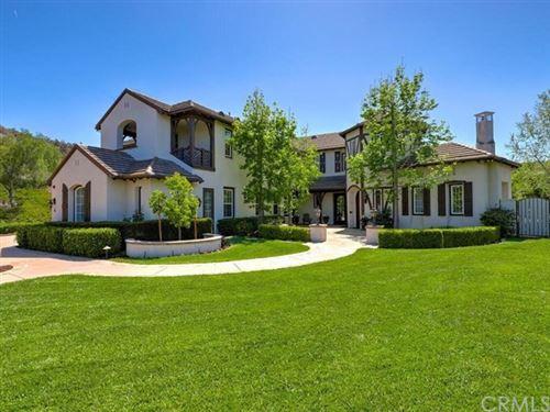 Tiny photo for 6 Addington Place, Coto de Caza, CA 92679 (MLS # OC21083371)