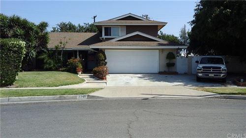 Photo of 7740 Granada Drive, Buena Park, CA 90621 (MLS # OC21101371)