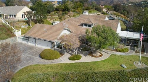 Photo of 5318 Paseo Serra, Yorba Linda, CA 92887 (MLS # PW21013371)