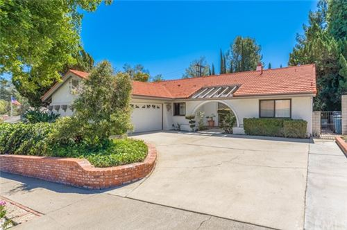 Photo of 430 W Country Hills Drive, La Habra, CA 90631 (MLS # PW21067371)