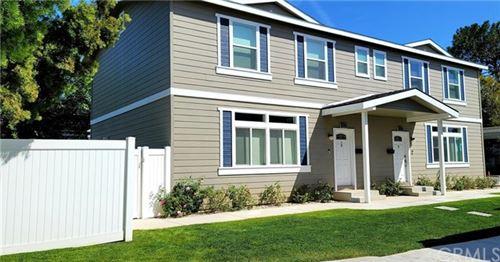 Photo of 18635 E Pearl Avenue, Orange, CA 92869 (MLS # PW21075371)