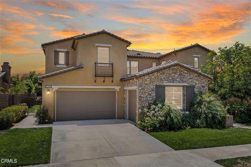 Photo of 13168 Red BIrd Court, Moorpark, CA 93021 (MLS # V1-6371)