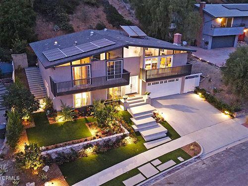 Photo of 1675 Calle Artigas, Thousand Oaks, CA 91360 (MLS # V1-7371)