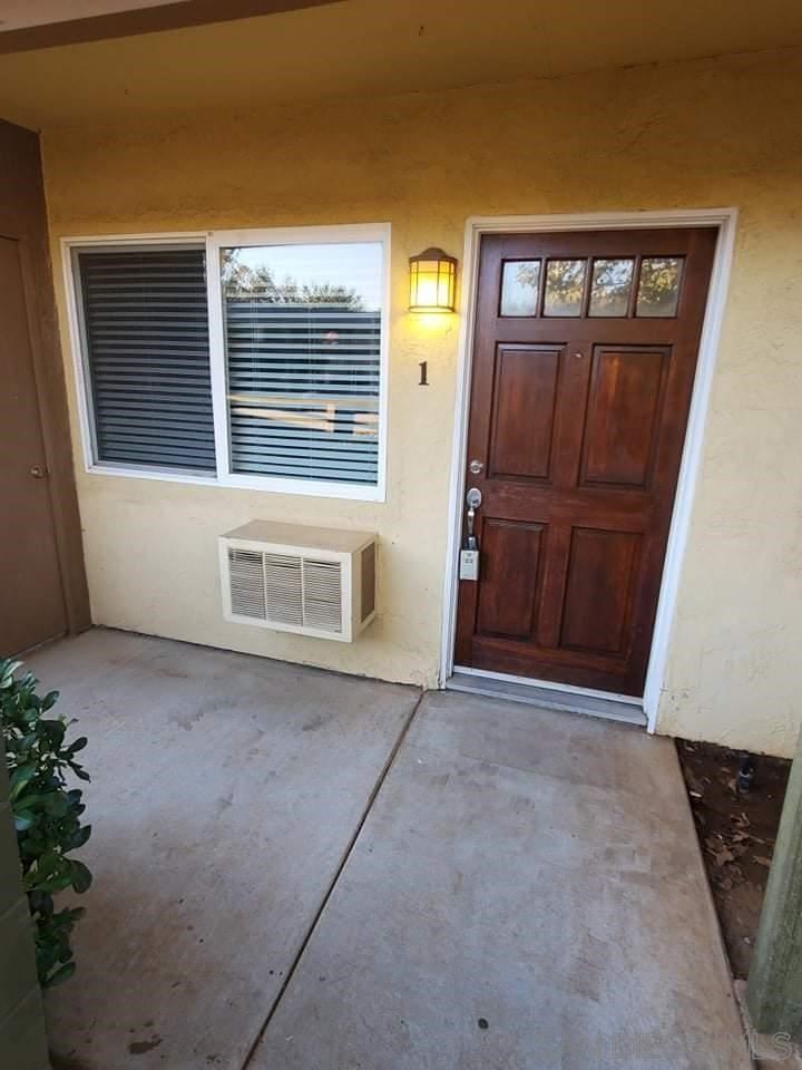2094 E Grand Ave #1, San Diego, CA 92027 - MLS#: 210026371