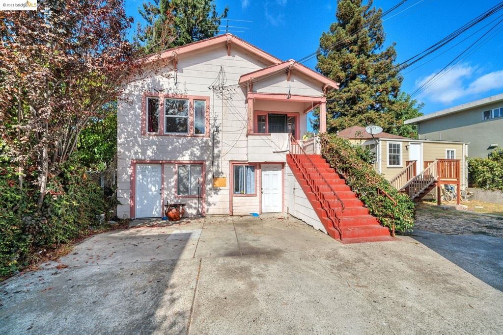 Photo of 1831 34Th Ave, Oakland, CA 94601 (MLS # 40971371)