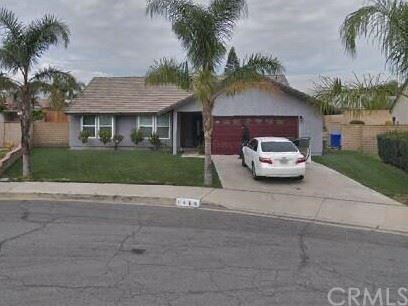 1466 W Madrona Street, Rialto, CA 92376 - MLS#: CV21191371
