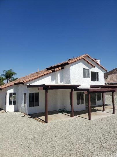 27853 Cliff Top Court, Menifee, CA 92585 - MLS#: IV21224371