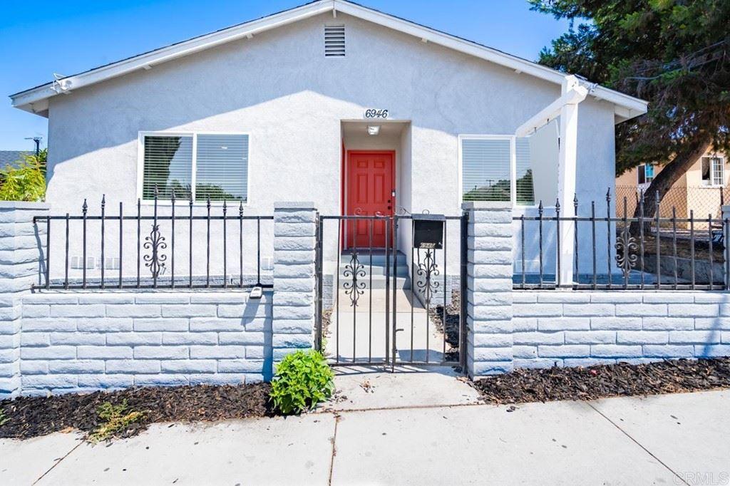 6946 Lisbon Street, San Diego, CA 92114 - MLS#: NDP2104371