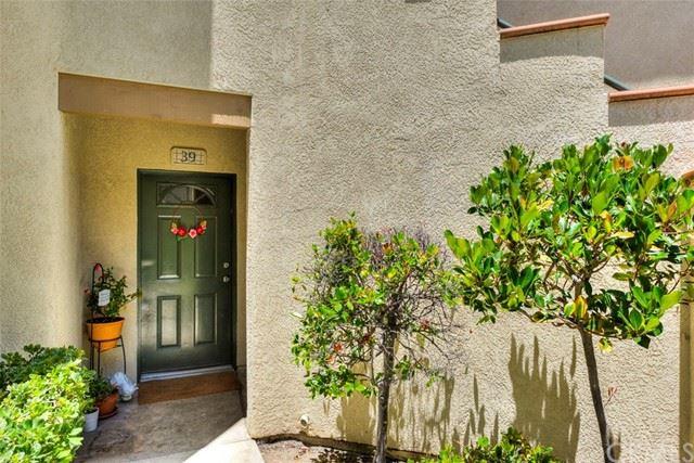39 Via Ermitas, Rancho Santa Margarita, CA 92688 - MLS#: OC21126371