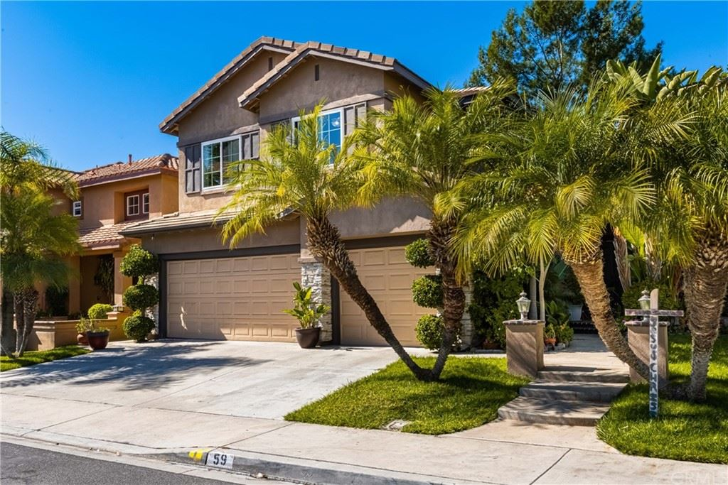 Photo of 59 Toulon Avenue, Lake Forest, CA 92610 (MLS # OC21230371)