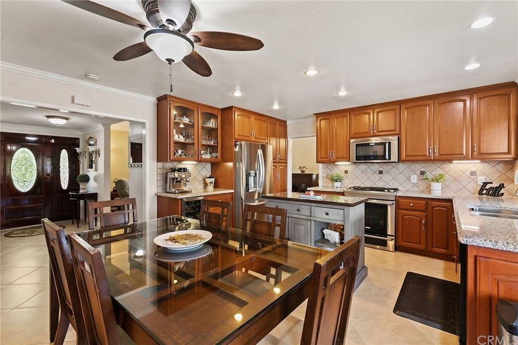 3349 Cold Plains Drive, Hacienda Heights, CA 91745 - MLS#: PW21153371