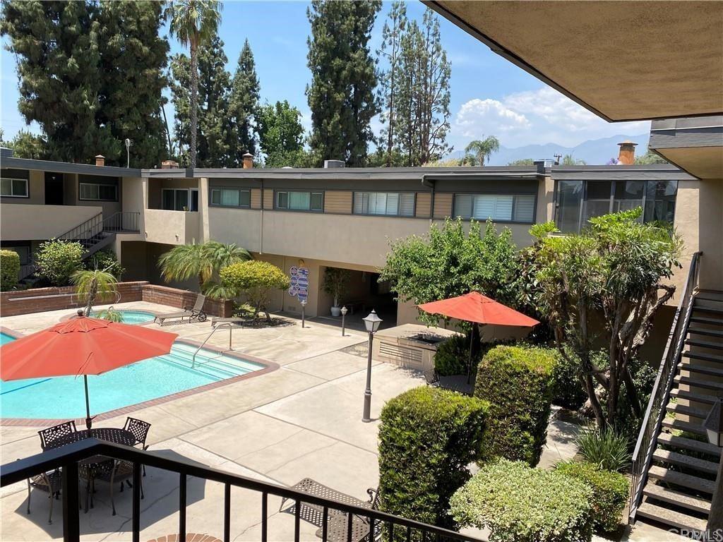 Photo of 530 Fairview Avenue #9, Arcadia, CA 91007 (MLS # PW21207371)