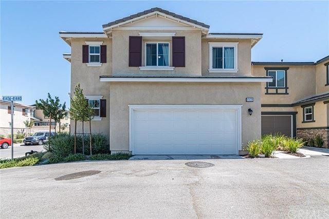 41436 Yellow Birch, Murrieta, CA 92562 - MLS#: SW20144371
