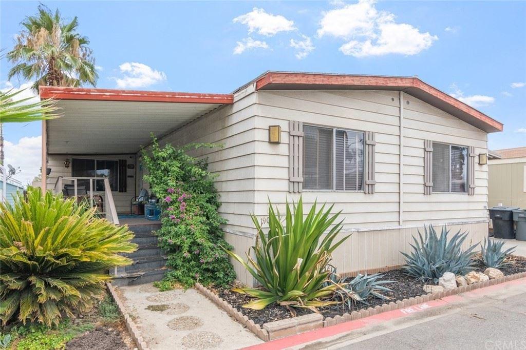350 E San Jacinto Avenue #190, Perris, CA 92571 - MLS#: SW21181371