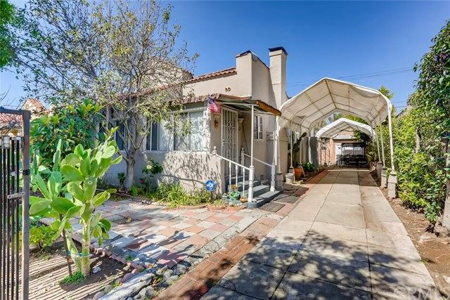 6615 Willoughby Avenue, Los Angeles, CA 90038 - MLS#: TR21072371