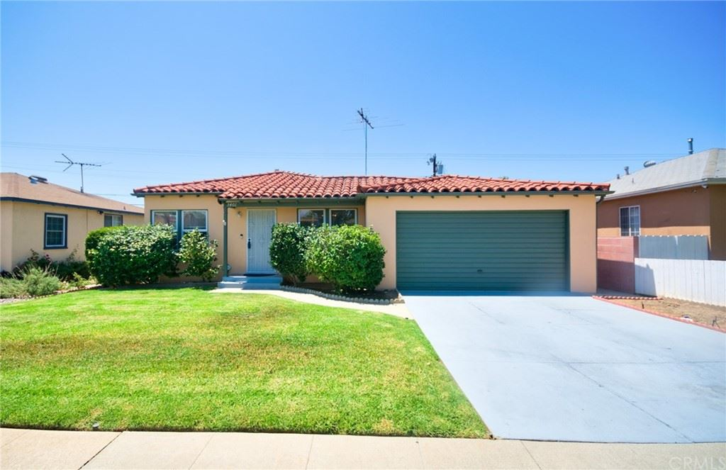 3401 Via San Delarro, Montebello, CA 90640 - MLS#: TR21168371