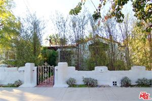 Photo of 1079 MARCO Place, Venice, CA 90291 (MLS # 19489372)