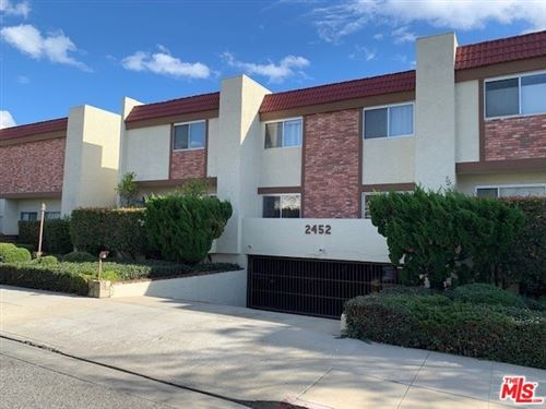 Photo of 2452 CHELSEA Place #M, Santa Monica, CA 90404 (MLS # 19533372)