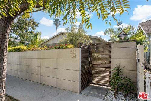 Photo of 524 WESTMINSTER Avenue, Venice, CA 90291 (MLS # 20555372)
