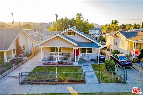 Photo of 1015 Nolden Street, Los Angeles, CA 90042 (MLS # 20654372)