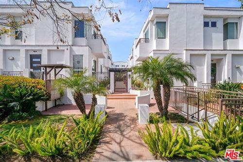 Photo of 2512 28Th Street #106, Santa Monica, CA 90405 (MLS # 21716372)