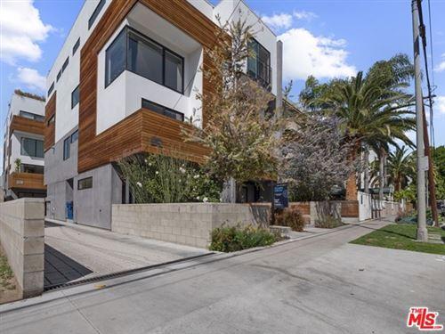 Photo of 1339 N Fuller Avenue, Los Angeles, CA 90046 (MLS # 21727372)