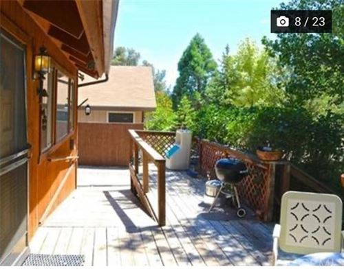 Tiny photo for 804 Glenbrook Drive, Frazier Park, CA 93225 (MLS # BB20215372)