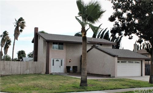 Photo of 7911 Onyx Court, Rancho Cucamonga, CA 91730 (MLS # CV21010372)