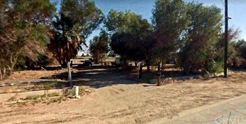 Photo of 2154 Barbara Worth Road, Holtville, CA 92250 (MLS # MB20226372)
