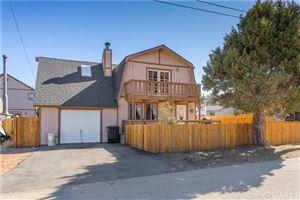 Photo of 832 Pine Lane, Big Bear, CA 92314 (MLS # PW19261372)