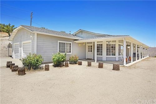 Photo of 32912 Oracle Hill Road, Acton, CA 93550 (MLS # PW20123372)