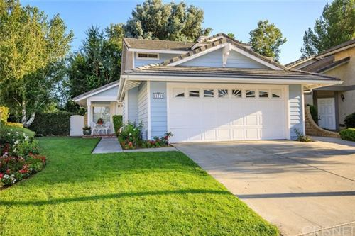 Photo of 21720 Cheswold Avenue, Saugus, CA 91350 (MLS # SR20156372)