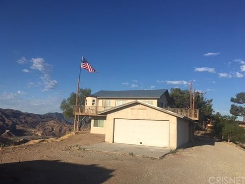 Photo of 30668 3/4 Tick Canyon Road, Canyon Country, CA 91387 (MLS # SR21116372)