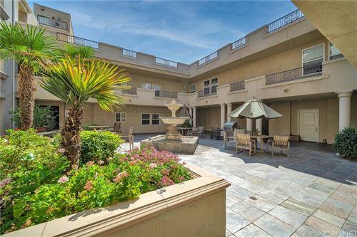 Tiny photo for 15206 Burbank Boulevard #210, Sherman Oaks, CA 91411 (MLS # SR21200372)