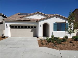 Photo of 41321 Silver Maple Street, Murrieta, CA 92562 (MLS # SW19090372)