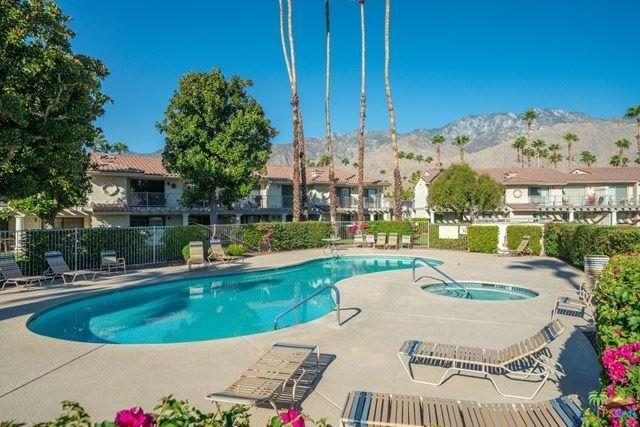 2701 E Mesquite Avenue #Z132, Palm Springs, CA 92264 - MLS#: 20617372