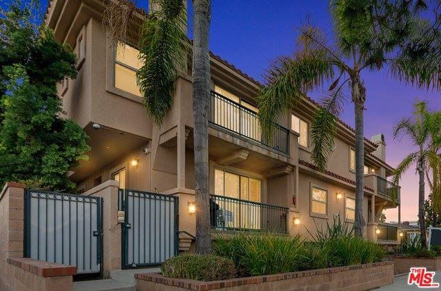 3915 Bentley Avenue, Culver City, CA 90232 - MLS#: 20637372