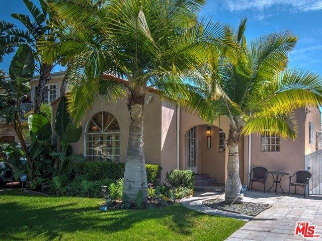 1720 S BEDFORD Street, Los Angeles, CA 90035 - MLS#: 20659372