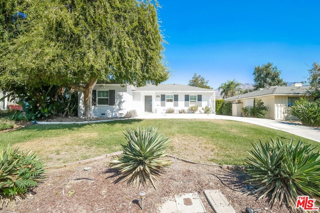 Photo of 43 W Forest Avenue, Arcadia, CA 91006 (MLS # 21787372)