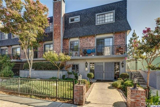 15322 Weddington Street #5, Sherman Oaks, CA 91411 - MLS#: 320003372
