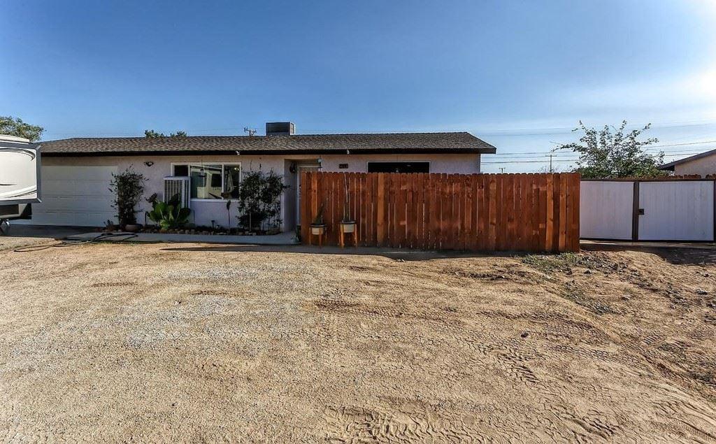 22631 Eyota Road, Apple Valley, CA 92308 - MLS#: 539372