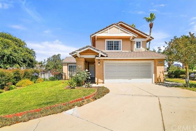 13546 Lewis Court, Fontana, CA 92336 - MLS#: CV21126372