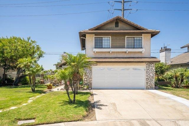 7722 Cartilla Avenue, Fontana, CA 92336 - MLS#: IV20155372