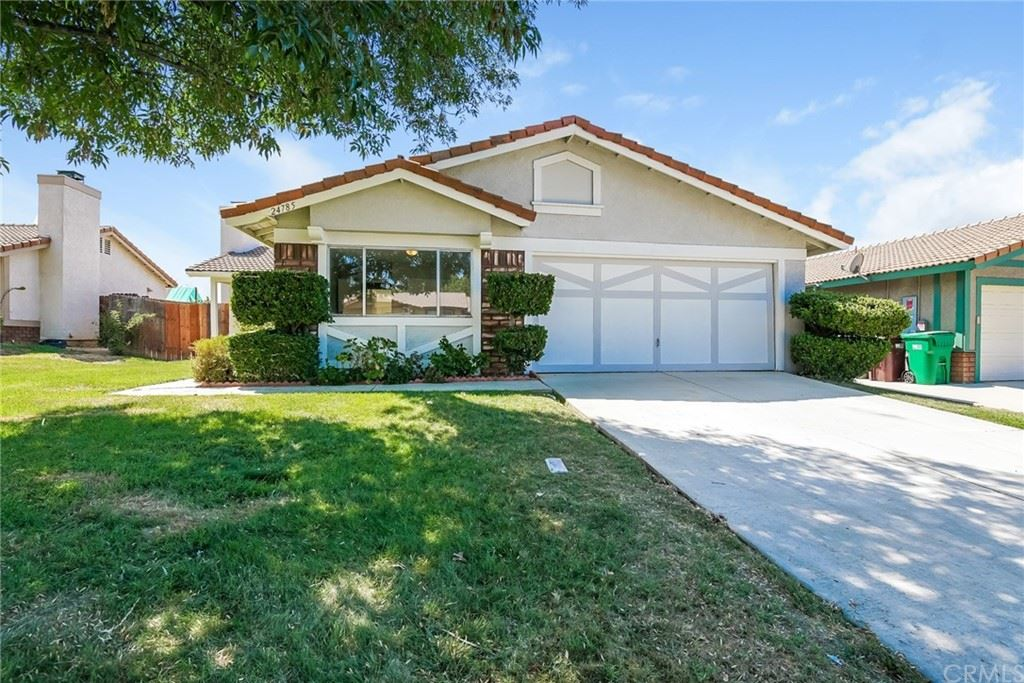 24785 Metric Drive, Moreno Valley, CA 92557 - MLS#: IV21191372