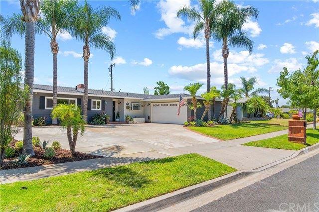 1672 Cameo Drive, North Tustin, CA 92705 - MLS#: OC20150372