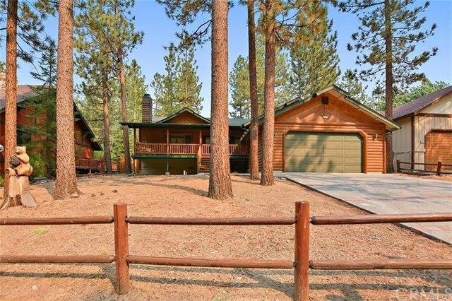 Photo for 920 Alpenweg Drive, Big Bear, CA 92315 (MLS # PW20196372)