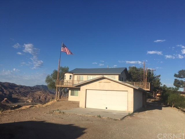 Photo for 30668 3/4 Tick Canyon Road, Canyon Country, CA 91387 (MLS # SR21116372)