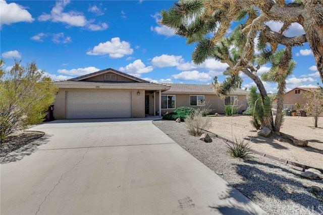 57555 Onaga, Yucca Valley, CA 92284 - MLS#: SW21076372
